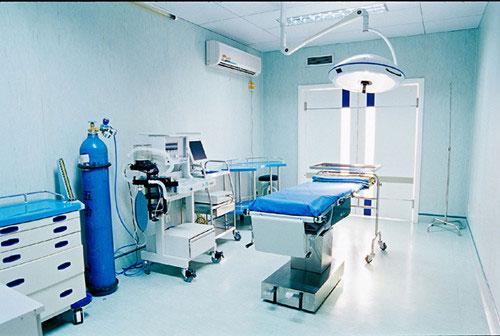 Kỹ thuật điều trị bệnh giang mai