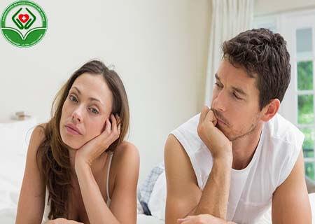 Tác hại của tinh trùng yếu đối với sức khỏe người bệnh