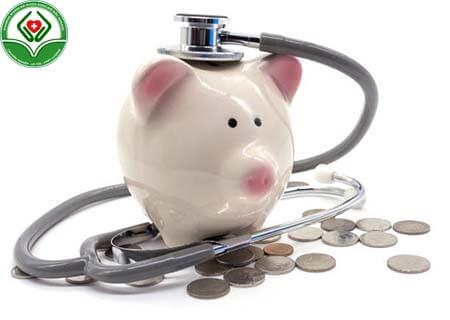 Chi phí điều trị viêm niệu đạo