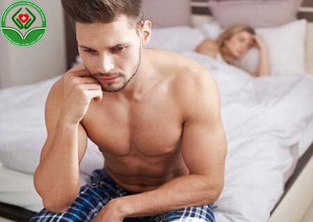 Nguyên nhân gây bệnh xuất tinh sớm ở nam giới