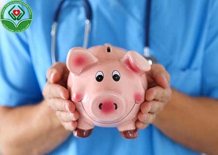 Chữa bệnh ở đâu với mức phí hợp lý