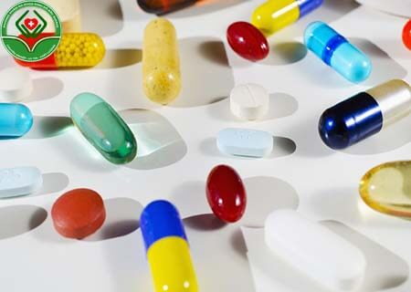 Điều trị khí hư bất thường bằng thuốc