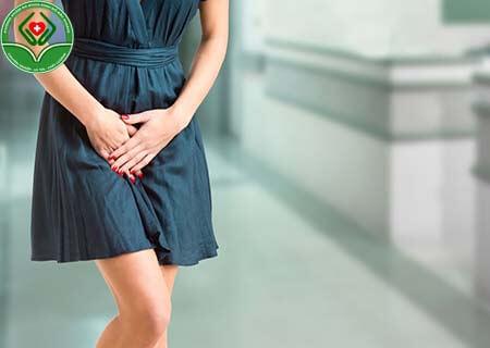 Bệnh viêm niệu đạo ở nữ giới