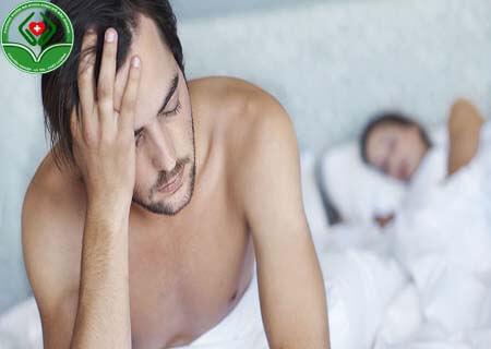 Bệnh liệt dương là gì? Dấu hiệu nhận biết bệnh liệt dương