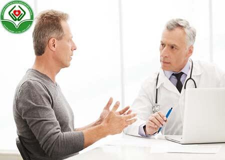 Điều trị u nang tuyến tiền liệt như thế nào?