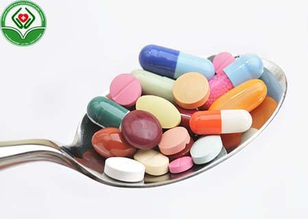 Chữa xuất tinh sớm bằng thuốc