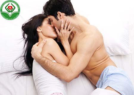 Duy trì độ cương cứng khi quan hệ