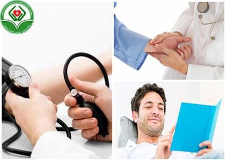 Chi phí chữa tăng sinh tuyến tiền liệt