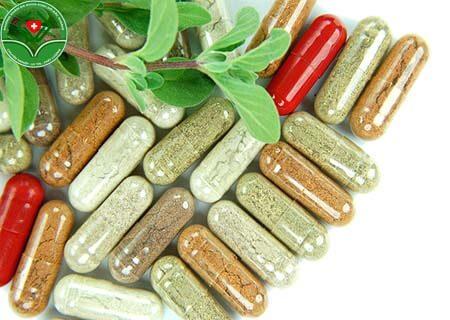 Phương pháp điều trị rối loạn nội tiết tố nữ