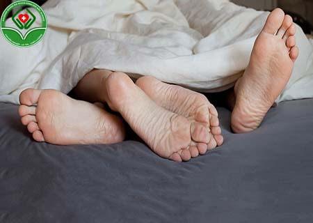 Nguyên nhân gây viêm niệu đạo ở nữ
