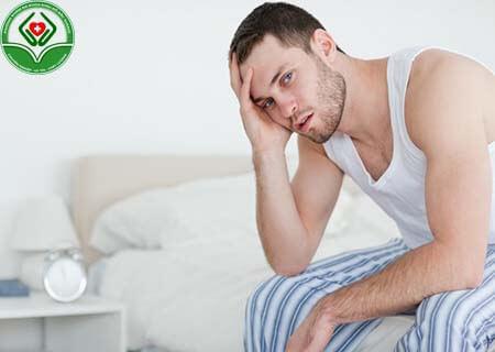 Suy nhược cơ thể cũng gây rối loạn cương dương
