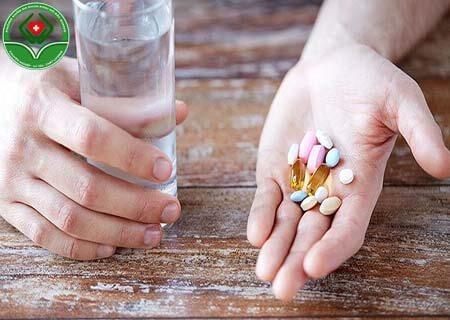 Cách chữa bệnh táo bón bằng thuốc