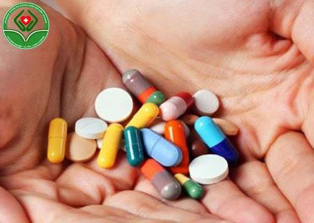 Cách chữa bệnh trĩ hỗn hợp bằng thuốc