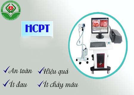 Cách chữa trĩ hỗn hợp bằng hcpt