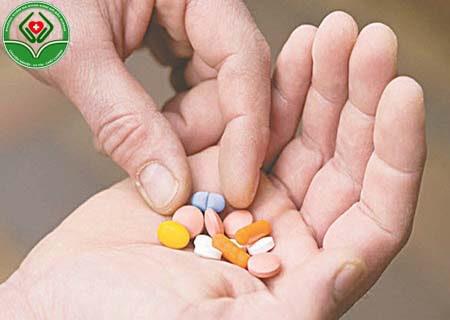 Cách chữa u nang buồng trứng bằng thuốc