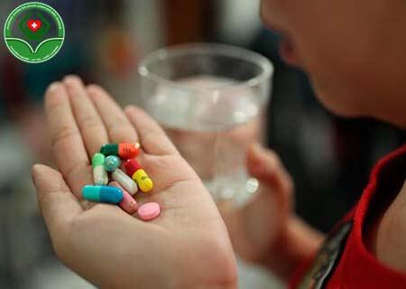 Cách điều trị polyp hậu môn bằng thuốc