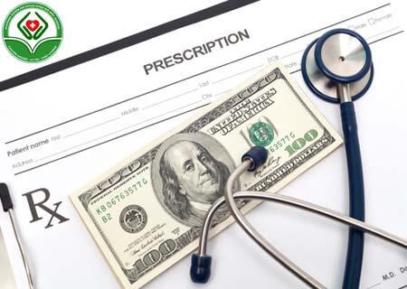 Chi phí điều trị apxe hậu môn