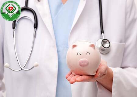 Chi phí điều trị bệnh