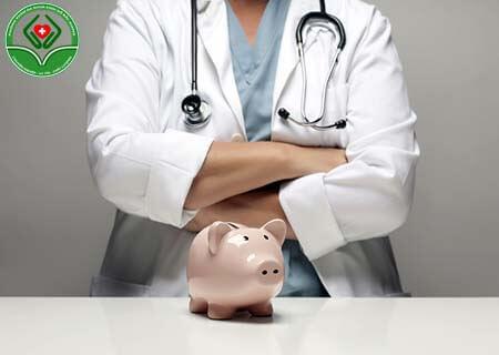 Chi phí điều trị hậu môn có vật thể lạ