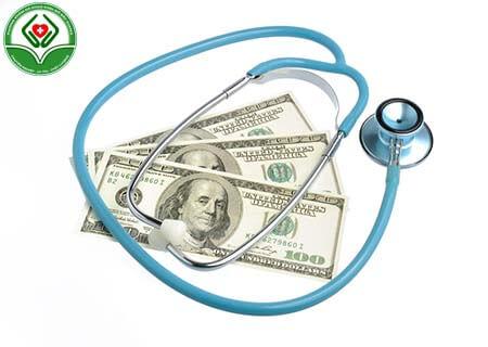 Ước tính chi phí điều trị rò rỉ hậu môn