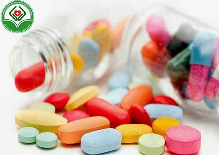 Chữa viêm nội mạc tử cung bằng thuốc