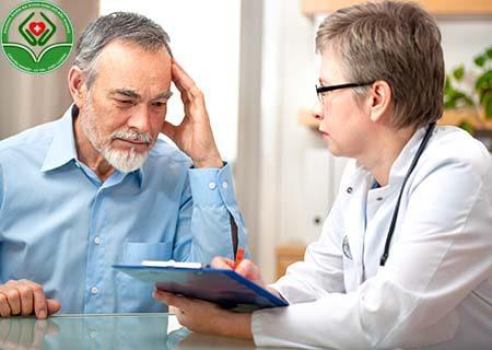 Chữa đau tuyến tiền liệt ở đâu với chi phí hợp lý