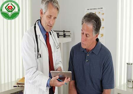 Địa chỉ điều trị viêm bàng quang uy tín và chuyên nghiệp