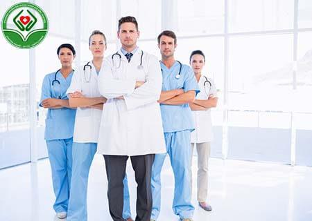 Địa chỉ điều trị rò rỉ hậu môn uy tín