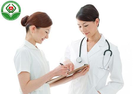 Điều trị u nang buồng trứng uy tín