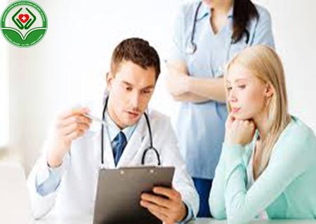 địa chỉ điều trị viêm cổ tử cung