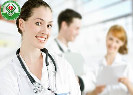 Điều trị viêm nội mạc tử cung ở đâu?