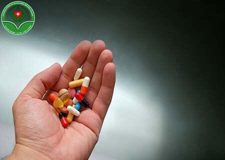 Điều trị polyp cổ tử cung bằng thuốc