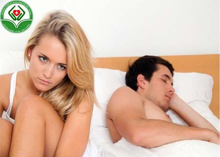 Hậu quả của xuất tinh sớm đối với nam giới
