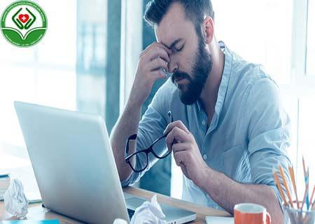 Cách khắc phục hậu quả bệnh rối loạn cương dương
