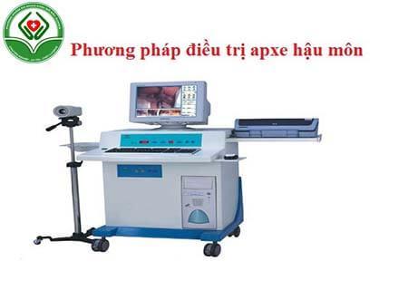 Phương pháp điều trị bệnh apxe hậu môn nhanh chóng, hiệu quả