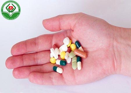 Phương pháp điều trị sa trực tràng bằng thuốc