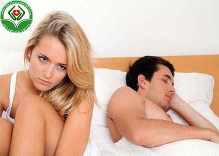 tác hại bệnh viêm vùng chậu