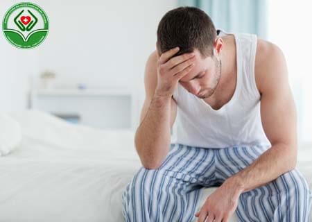 Tác hại của bệnh apxe hậu môn