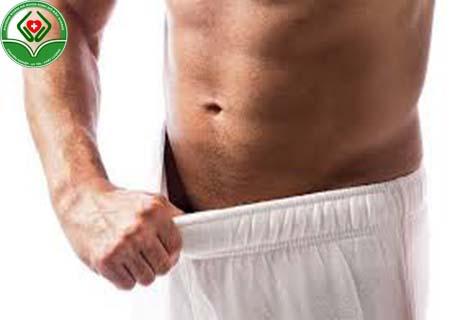 tại sao nam giới mắc u nang mào tinh hoàn