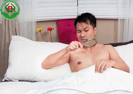 Rối loạn cương dương là bệnh gì?