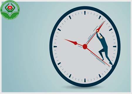 Thời gian giao hợp ngắn