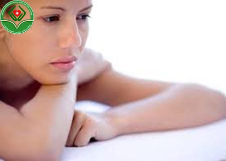 viêm cổ tử cung gây vô sinh không