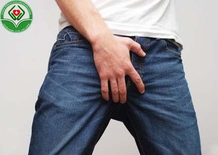 Hẹp bao quy đầu gây viêm nhiễm bộ phận sinh dục