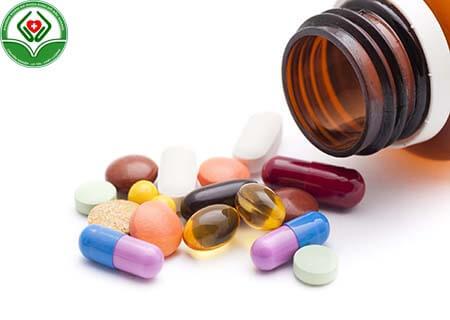 Chữa viêm tuyến tiền liệt bằng thuốc