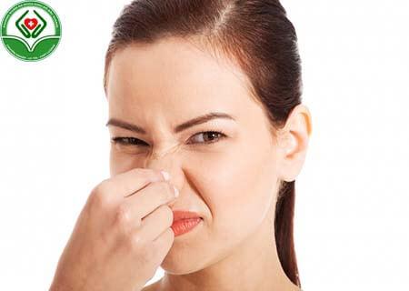 Địa chỉ chữa dịch tiết âm đạo có mùi hôi sau sinh
