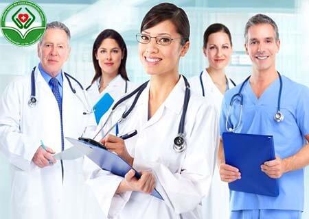 Địa chỉ điều trị viêm lộ tuyến cổ tử cung ở đâu