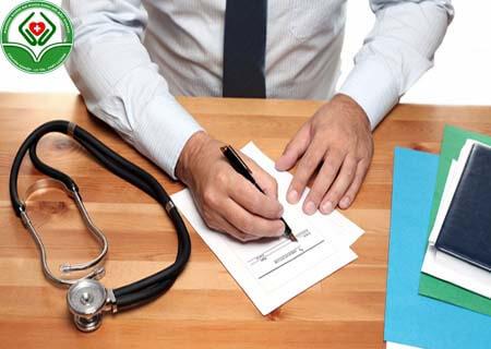 Chi phí điều trị viêm tiền liệt tuyến