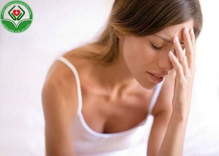 Đốt viêm lộ tuyến có thai không