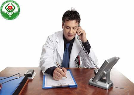 Lựa chọn tổng đài tư vấn phụ khoa nào uy tín