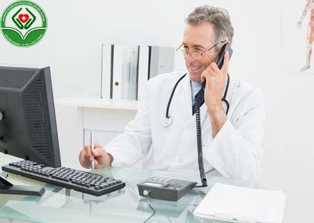 Lý do chọn khám bệnh online